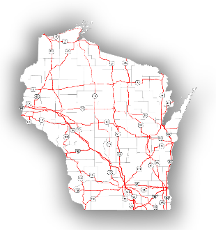 America Wisconsin State